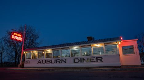 Auburn Diner