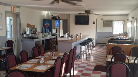 Cook's Village Diner