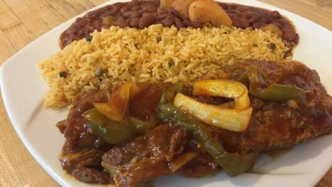 Don Juan Cafe Restaurant