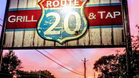 Route 20 Grill & Tap