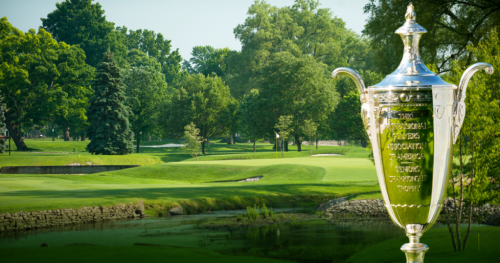 2019 KitchenAid Senior PGA Championship