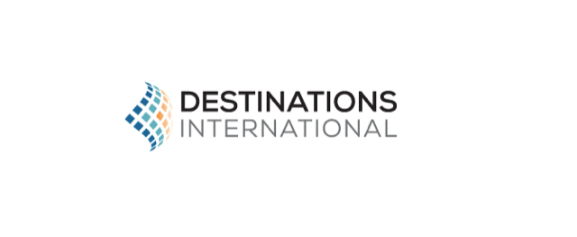 Destinations International Logo