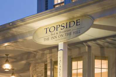 Welcome to Topside Inn