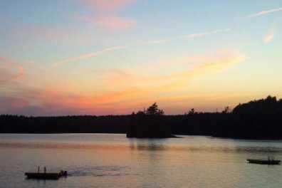 Keene's Lake