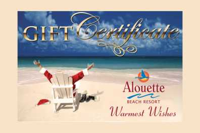 Give A Gift Of Beach Get A Gift Yourself!