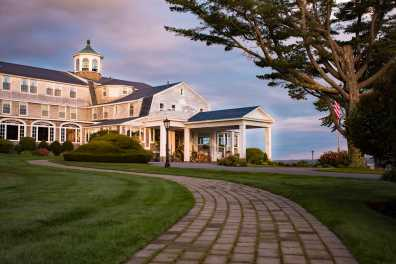 Oceanfront Inn