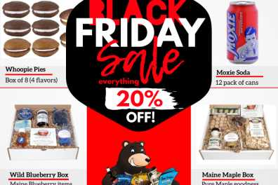 Black Friday 2020 Sale