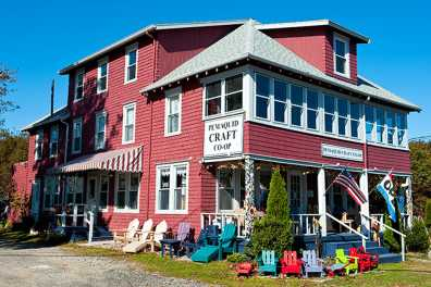 Pemaquid Craft Co-op