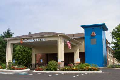 Ellsworth Comfort Inn