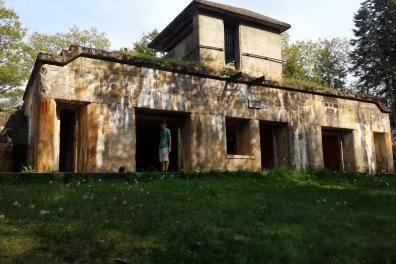 Fort Baldwin - @poirerpear