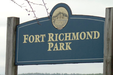Fort Richmond