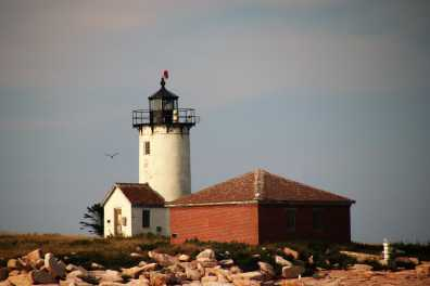 Great Duck Island Light