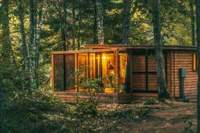Vista Tiny House