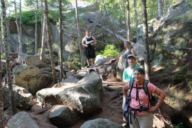 Guided Hikes