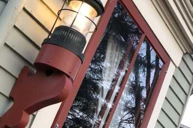 GBNB Lantern front