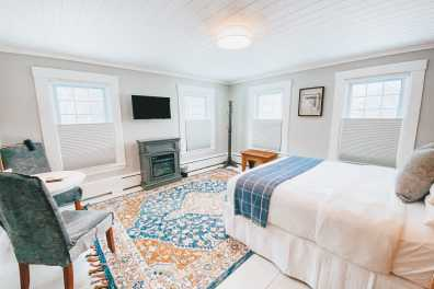 Maine Inns, Hotels and Resorts