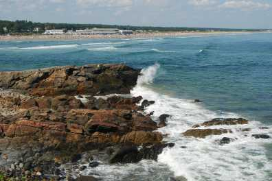 Ogt Beach