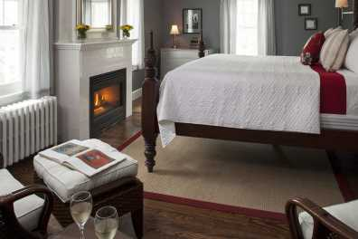 Monhegan Island Room