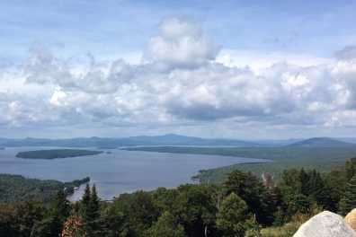Rangeley Lake SP