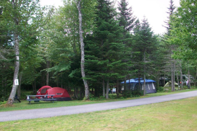 Greenlaw's Campground