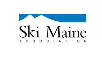 Ski Maine Logo