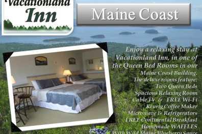 Maine Coast Inn