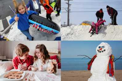 Old Orchard Beach Winter Carnival Special