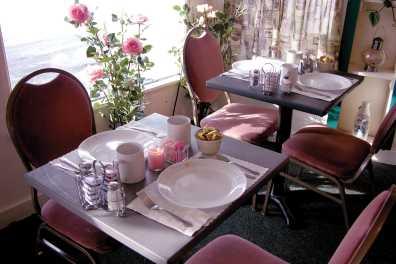 Alouette Beach Cafe