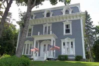 Talbot House Inn