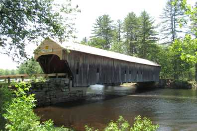 Hemlock Bridge