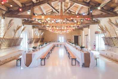 Luxury Event Planning