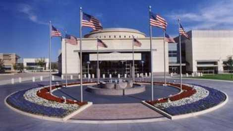 George H W Bush Presidential Library College Station Tx 77845