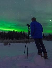 Copy of Aurora Photography