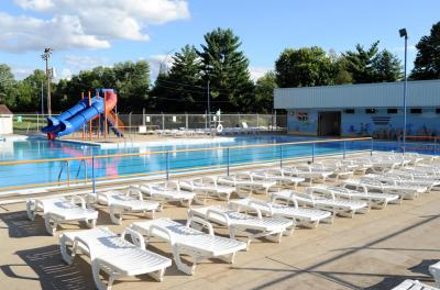 Sellersburg Pool