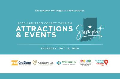 Attractions and Events Summit 2020