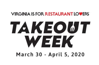 Virginia launches 'Restaurant Lovers Takeout Week' to support ...