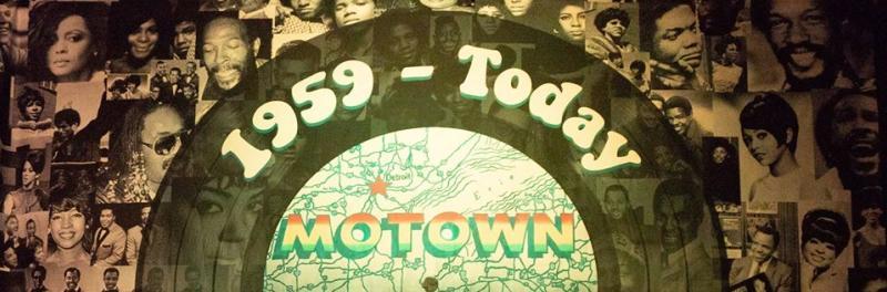 GTS Theater Motor City Musical, Myrtle Beach, SC