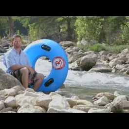 Rockin R River Rides