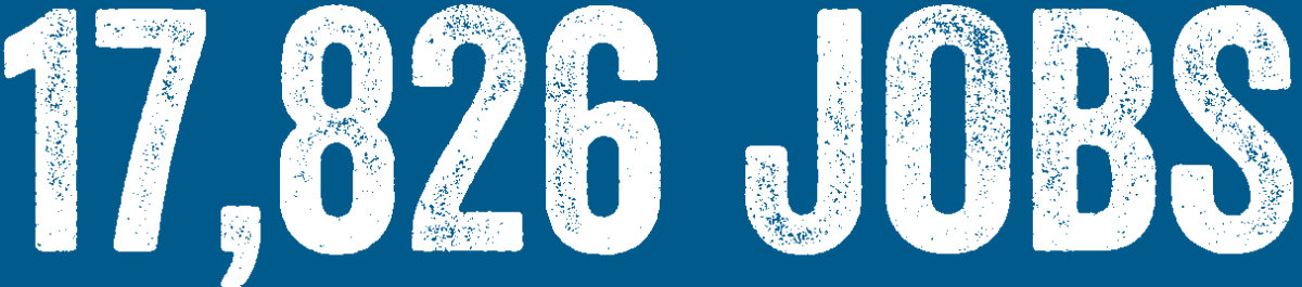 17,826 Tourism Jobs