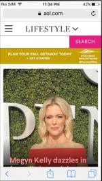 2017 Fall Marketing Campaign - Online - Pocono Mountains Visitors Bureau - AOL.com
