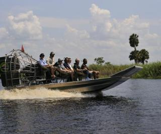 Airboat & Gator Charters