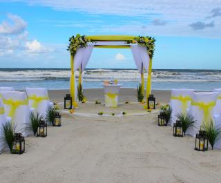 Affordable Beach Wedding LLC 1