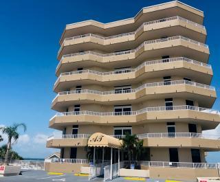 Atlantic Terrace Resort 1
