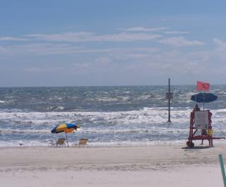 area wide beaches