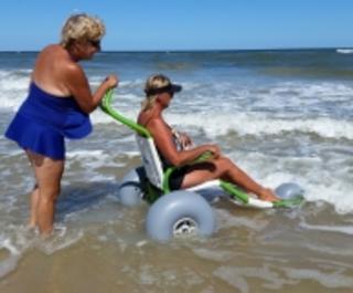 Beach Mobility