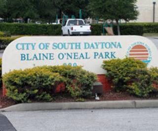 Blaine O'Neal Park