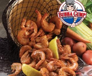 Bubba Gump Shrimp Company1