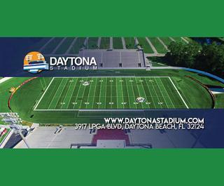 Daytona Stadium