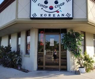 Chop Chop Korean 1
