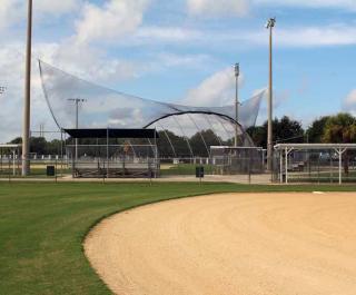 City Center Sports Complex